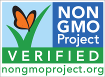 CherryMan Farm to Market Maraschino Cherry is Non-GMO Project Verified!